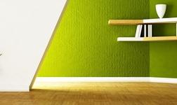 地暖居室尽量避免铺实木地板