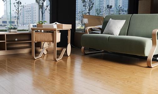 盘点地暖地板选材标准