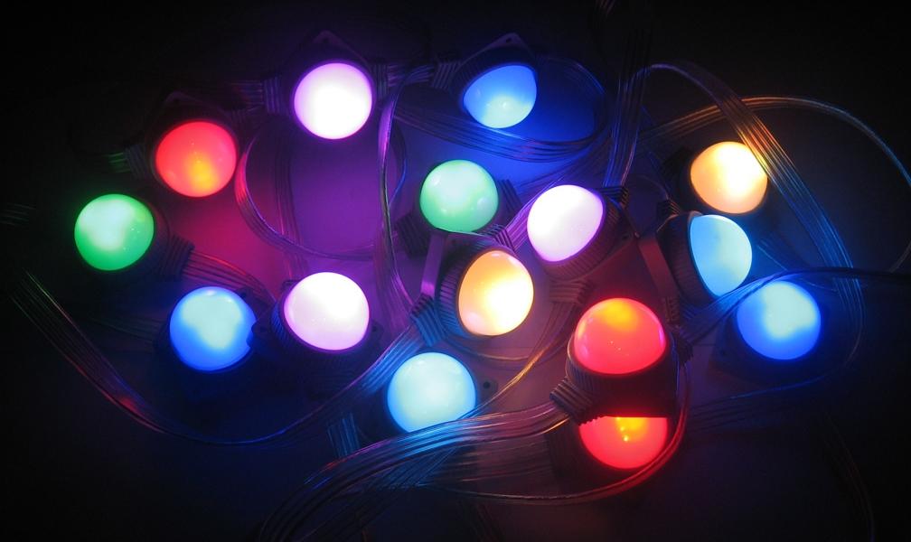 LED时代来临灯具行业加速集中