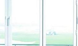 节能发展很迅速,但是我国的塑钢门窗跟国外相比的差距还是很大