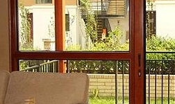 铝包木门窗产品功能介绍及其特点浅析