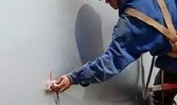 中通防水小課堂——進入冬季內外墻防水涂料施工時應注意哪些事項?