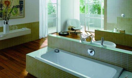 卫浴洁具防止漏水较重要4大安装要点