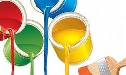 油漆受限正是水性工业漆的大好时机