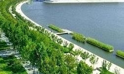"""海绵城市建设知多少?五大要点剖析城市""""呼吸系统"""""""