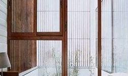 铝合金门窗渗水原因及维修方法