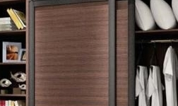 怎么辨别定制衣柜板材的好坏