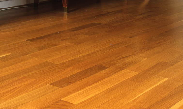 多层实木地板有哪些优缺点