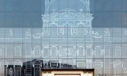 科思创助力首条欧式家具水性涂装生产线投产