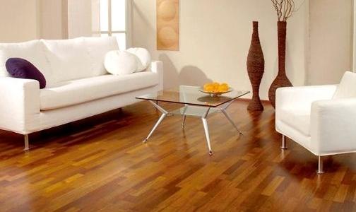 木地板污渍如何一次性处理干净?