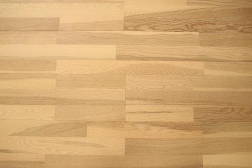 【测评】荣事达:做地板我们是认真的!