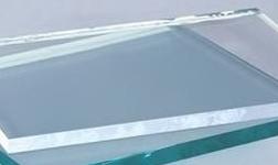 超白玻璃的应用和发展机遇