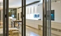 铝合金门窗与塑钢门窗性能优劣比较