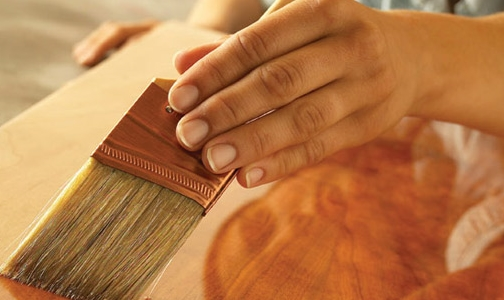 木器漆的分類有哪些