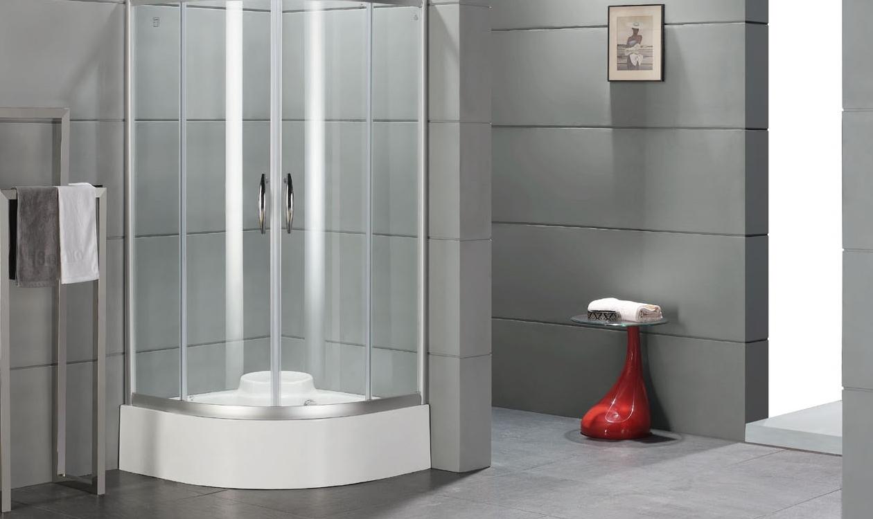 淋浴房玻璃厚度多少才安全?