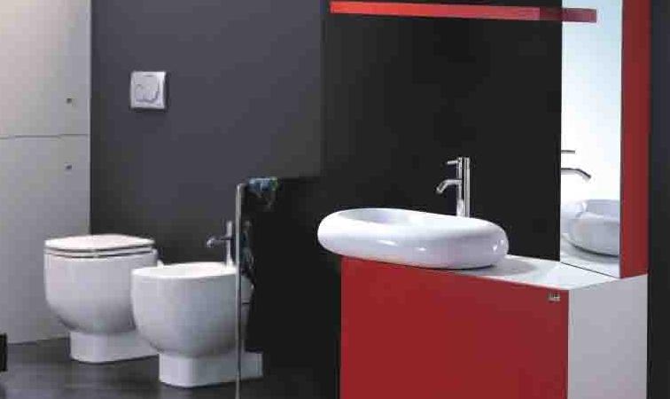 建筑陶瓷卫生洁具行业现状剖析
