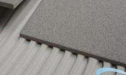 瓷砖胶取代水泥是行业发展必然