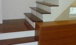 樓梯可以鋪強化地板嗎 樓梯鋪木地板的7大注意事項