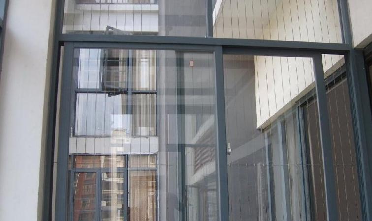 如何选购铝合金门窗玻璃胶?