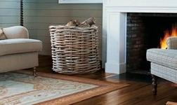 得高實木復合地板與家居完美搭配的秘密
