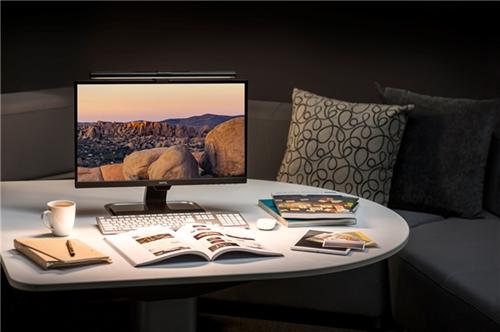 颠覆传统桌面照明ScreenBar 获日本G-Mark优良设计大奖