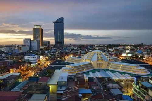柬埔寨公寓楼盘太火了,租金回报居然位列全球第四
