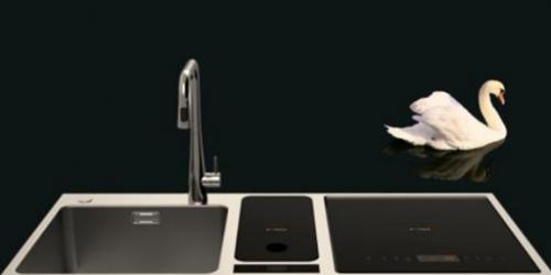 新的生活方式,拥有一台方太水槽洗碗机就可以实现