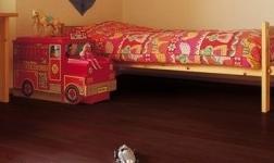 得高實木復合地板是顏值與才華的代表作