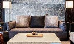 如何選擇石材家具