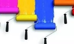 油漆只要无气味就是环保健康的?
