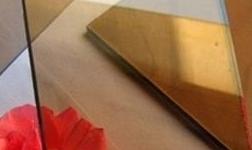 镀膜玻璃常见质量问题之斑点或印子