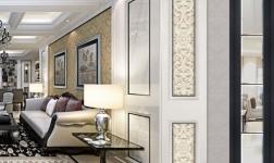 介仁艺术门窗,让居家环境再静一点