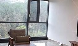 赏析|多张落地窗实拍图,唯有风景和阳光不可辜负