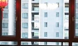 这套房子居然选了三种窗户开启方式,效果出乎意料!