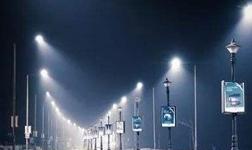 智慧路灯、LED灯杆屏为何能迅猛发展