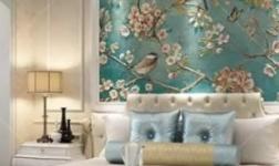 床头安了品革浮雕背景墙睡眠质量更好了!怎么回事?