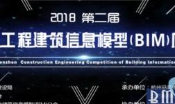 第二届深圳建设工程BIM应用大赛圆满落幕,获奖名单新鲜出炉!