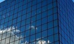 幕墙窗户固定玻璃用什么配件