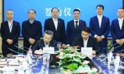 陈光标公司与中国能建葛洲坝集团签署战略合作协议