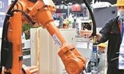 2018广东国际机器人及智能装备博览会开幕装备龙头参展