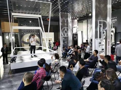 2018广州设计周,是什么让博德展馆人气爆棚?