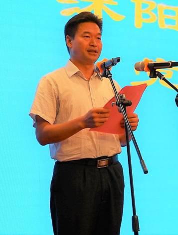桑墟镇党委书记姜若鸣专访:引进优质资源,助推企业转型