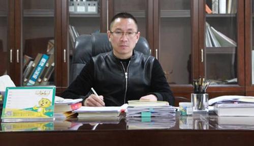 庞氏集团董事长庞树贵:互相带动,推动行业共同发展