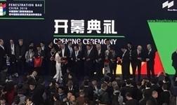 兴发系统重磅出击2018中国国际门窗幕墙博览会