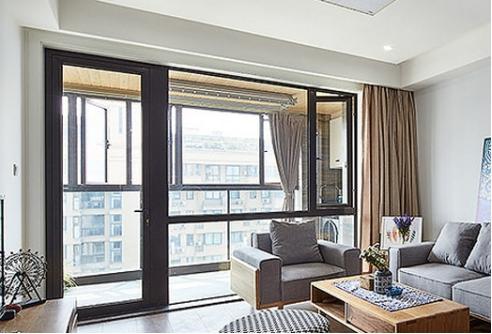 勇创门窗品牌新高度,御铸门窗定制开启居家品质大门