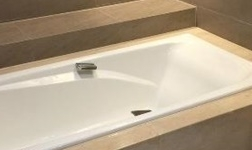 自己砌浴缸步驟簡單還省錢!