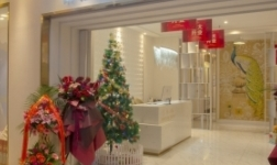 热烈祝贺北疆硅藻泥南京旗舰店盛大开业