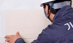 瓷磚背膠和瓷磚膠的區別,裝修一定要知道!