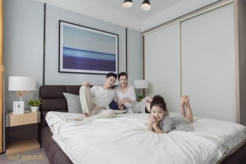 圣都装饰远赴贵州黄平县旧州镇爱心帮扶,为3000+贫困家庭拥有一个更温暖的家!
