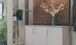 藍天豚硅藻泥:這樣裝修,誰不愿每天都住在這樣的家了?